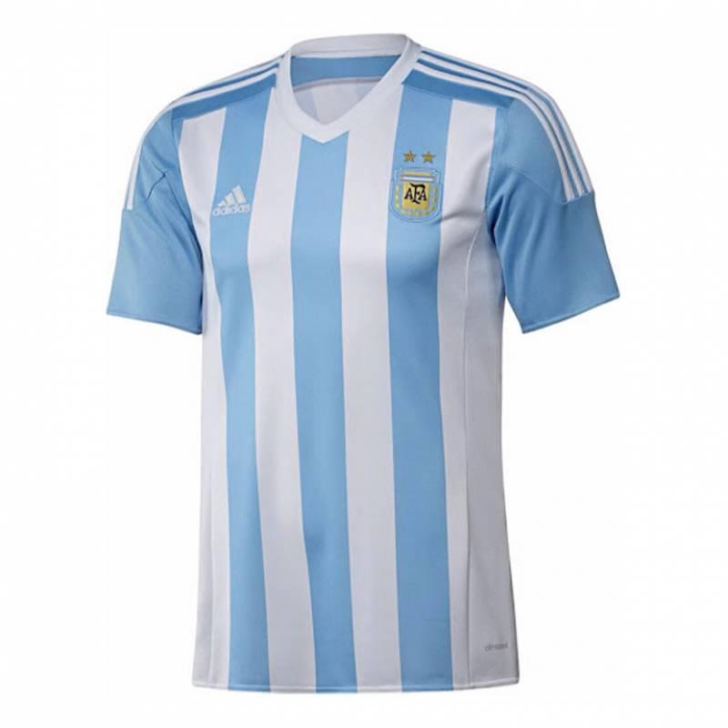 Camiseta Argentina casa 2015