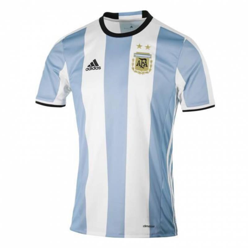 Camiseta Argentina casa 2016