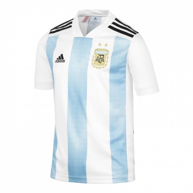 Camiseta Argentina casa 2017