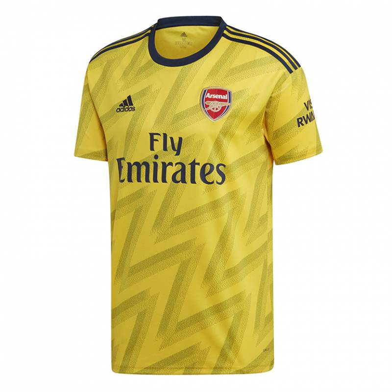Camiseta Arsenal exterior 2019/2020