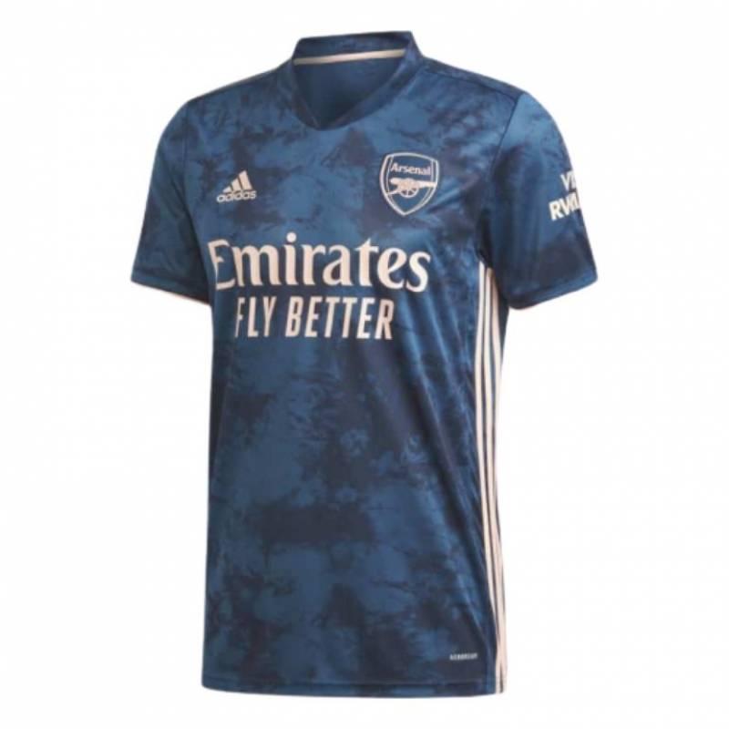 Camiseta  tercera 2020/2021