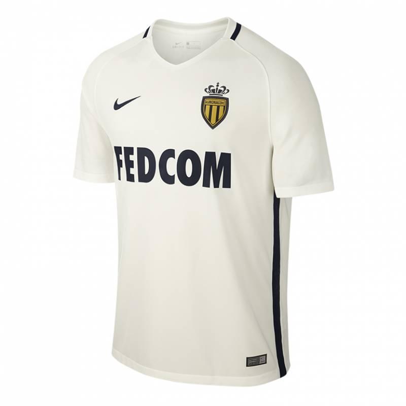 Camiseta AS Monaco exterior 2016/2017
