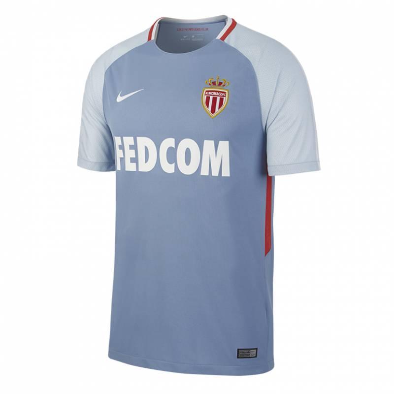 Camiseta AS Monaco exterior 2017/2018