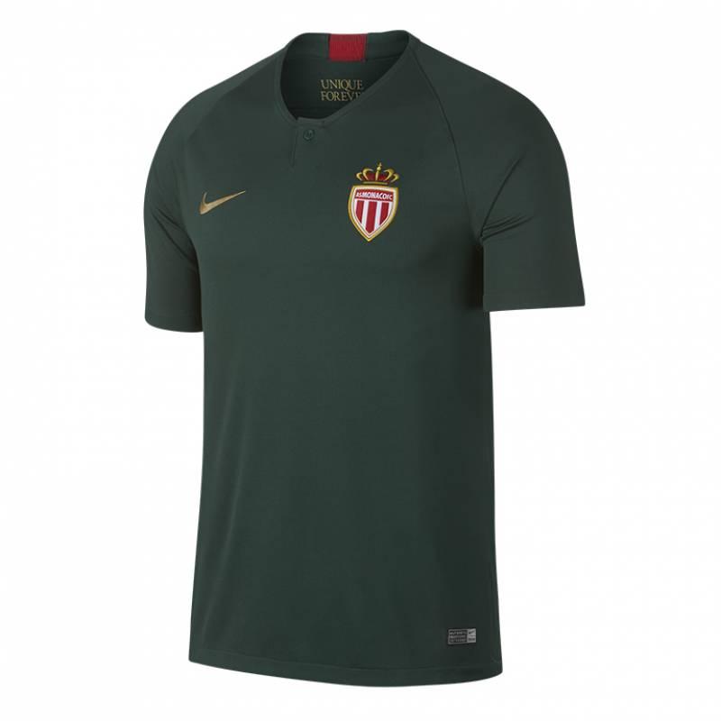 Camiseta AS Monaco exterior 2018/2019