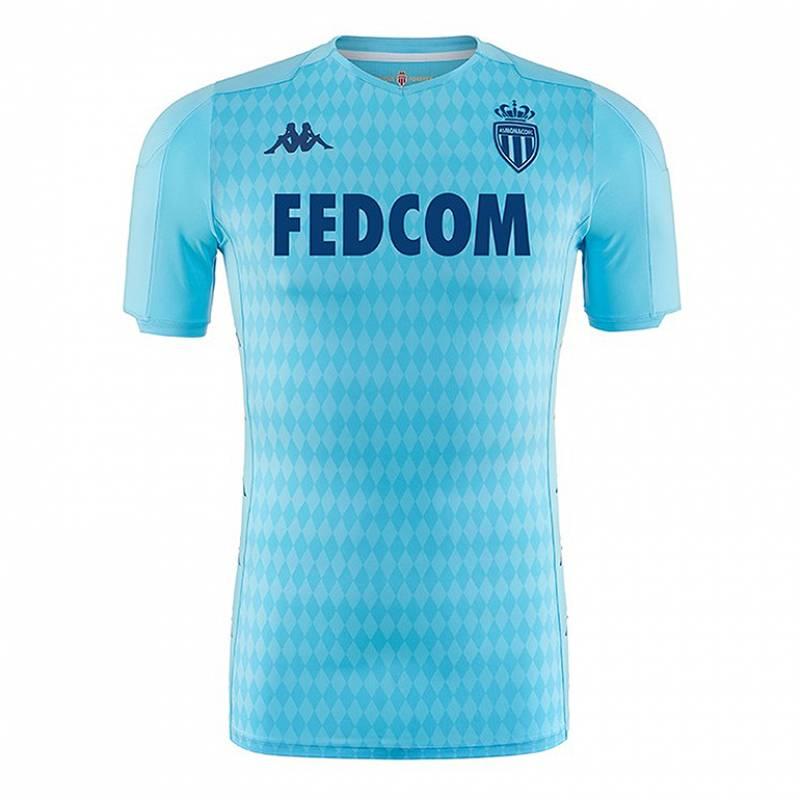 Camiseta AS Monaco tercera 2019/2020