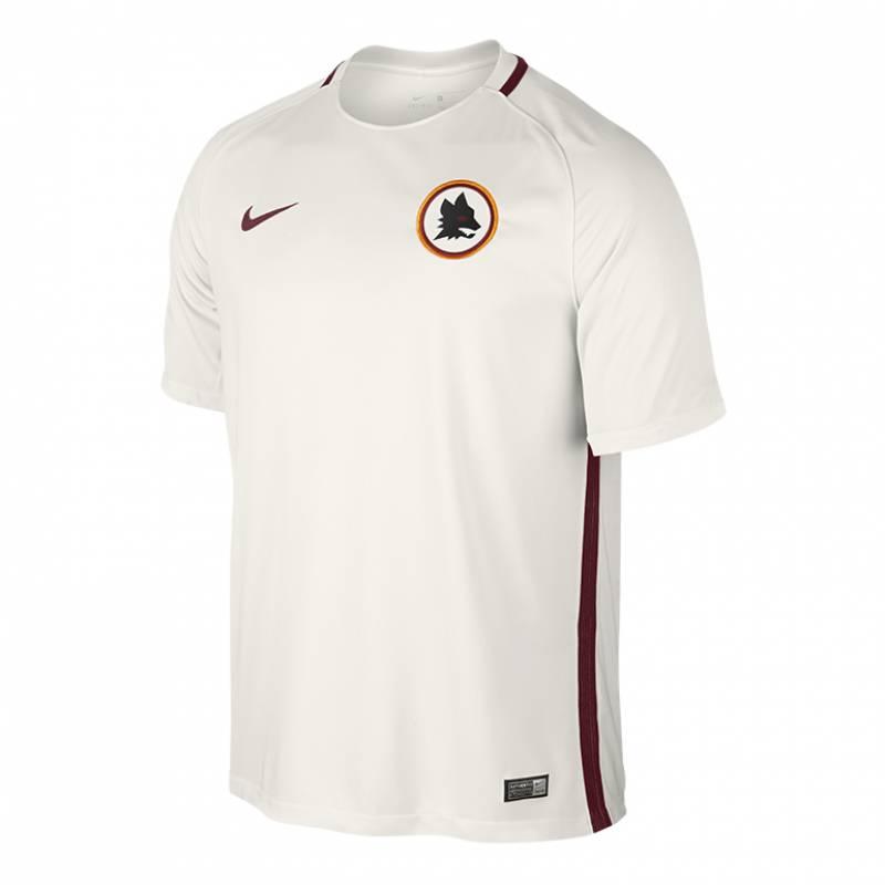 Camiseta AS Roma exterior 2016/2017