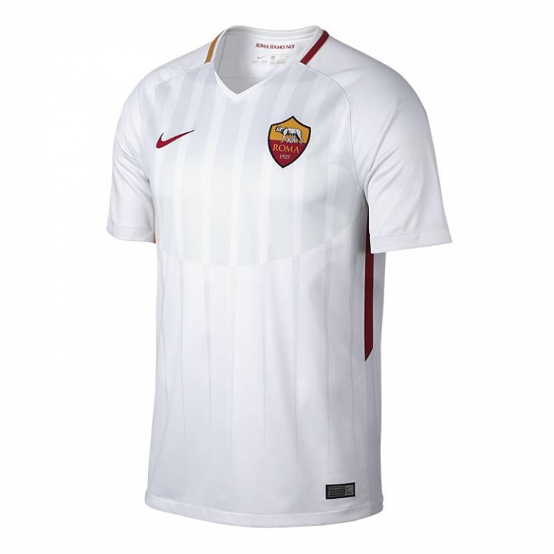 Camiseta AS Roma exterior 2017/2018
