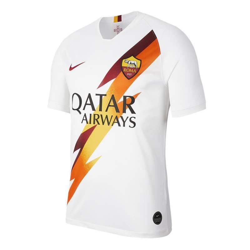 Camiseta AS Roma exterior 2019/2020