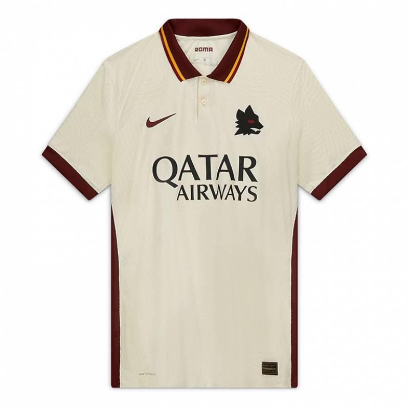 Camiseta Roma exterior 2020/2021