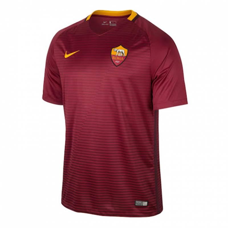 Camiseta AS Roma casa 2016/2017