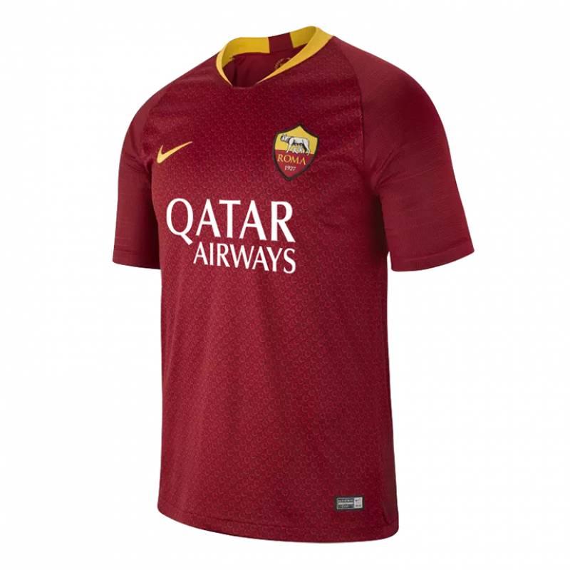 Camiseta AS Roma casa 2018/2019
