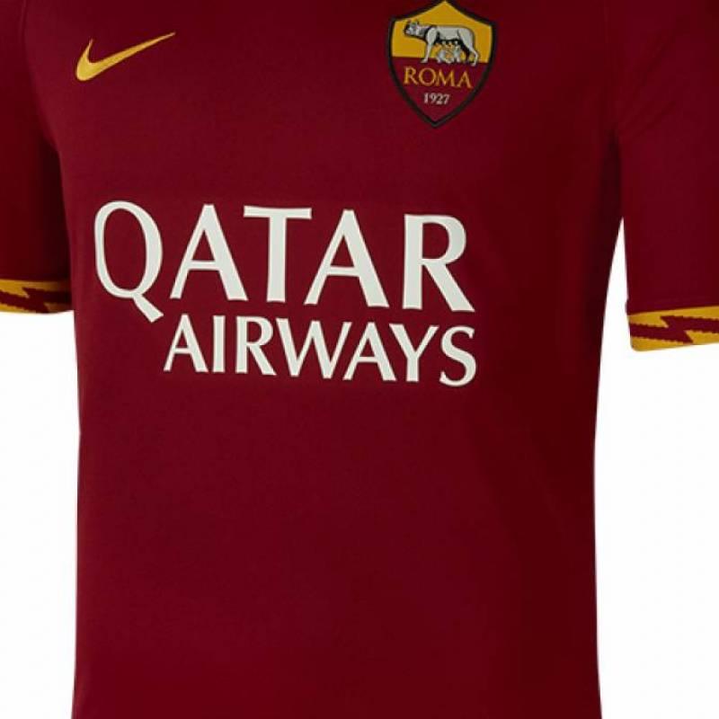 Camiseta AS Roma casa 2019/2020