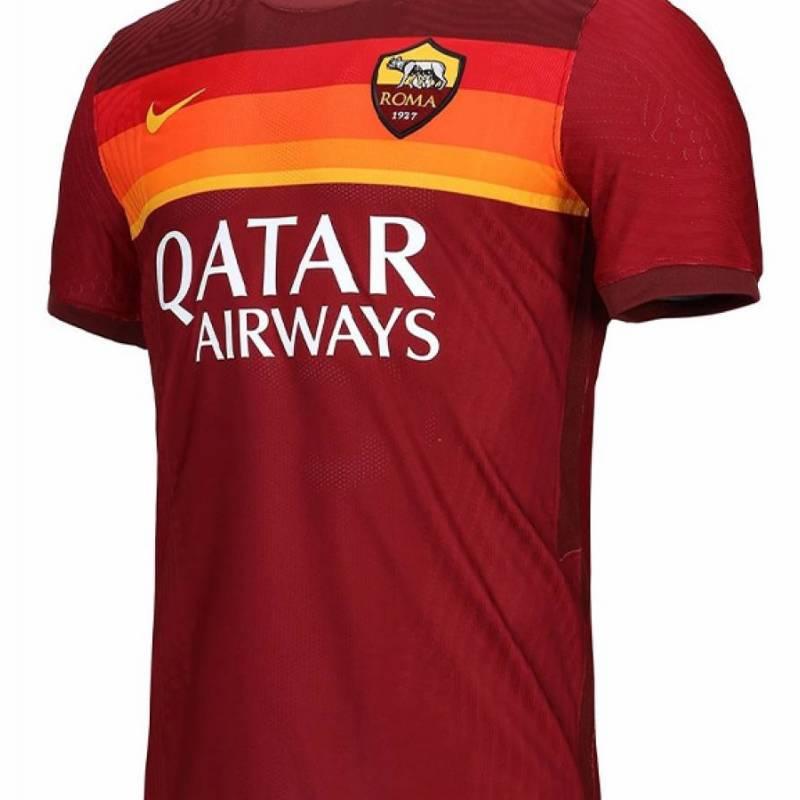 Camiseta Roma casa 2020/2021