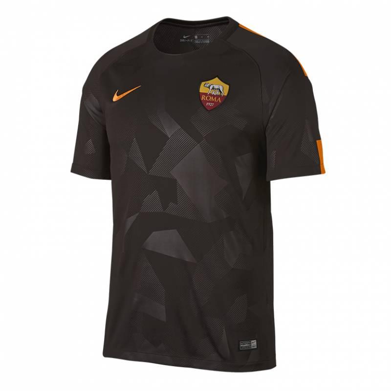 Camiseta AS Roma tercera 2017/2018