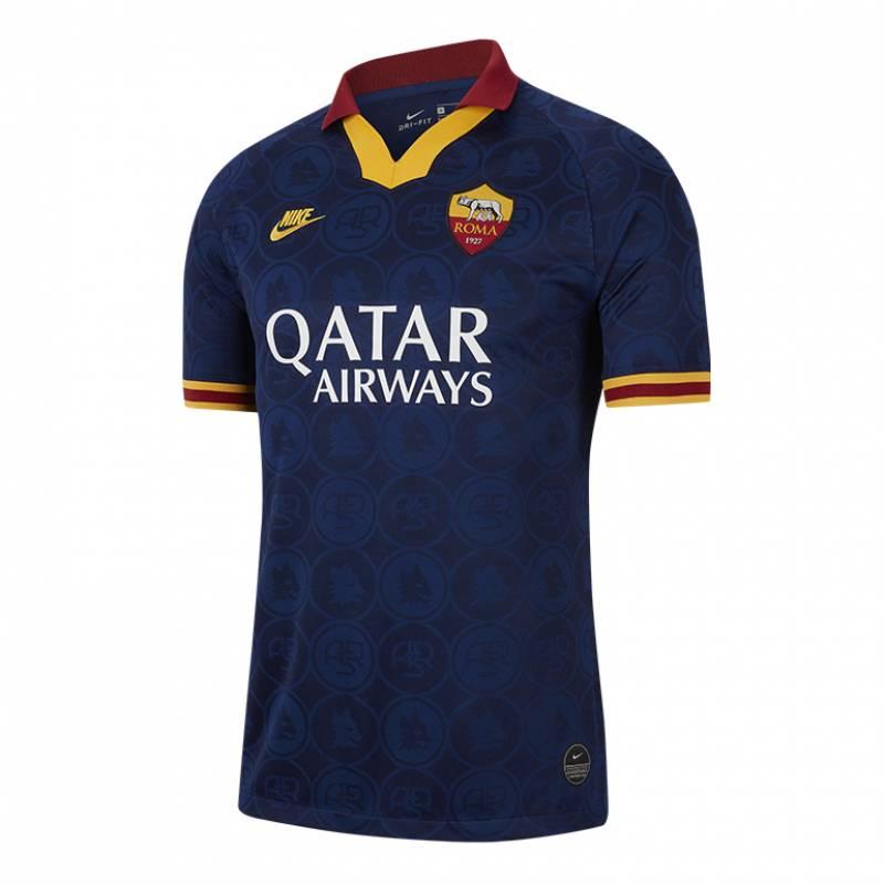 Camiseta AS Roma tercera 2019/2020