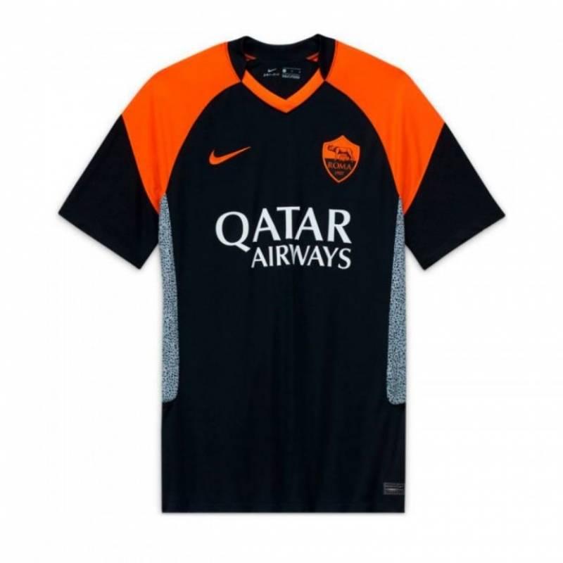 Camiseta Roma tercera 2020/2021