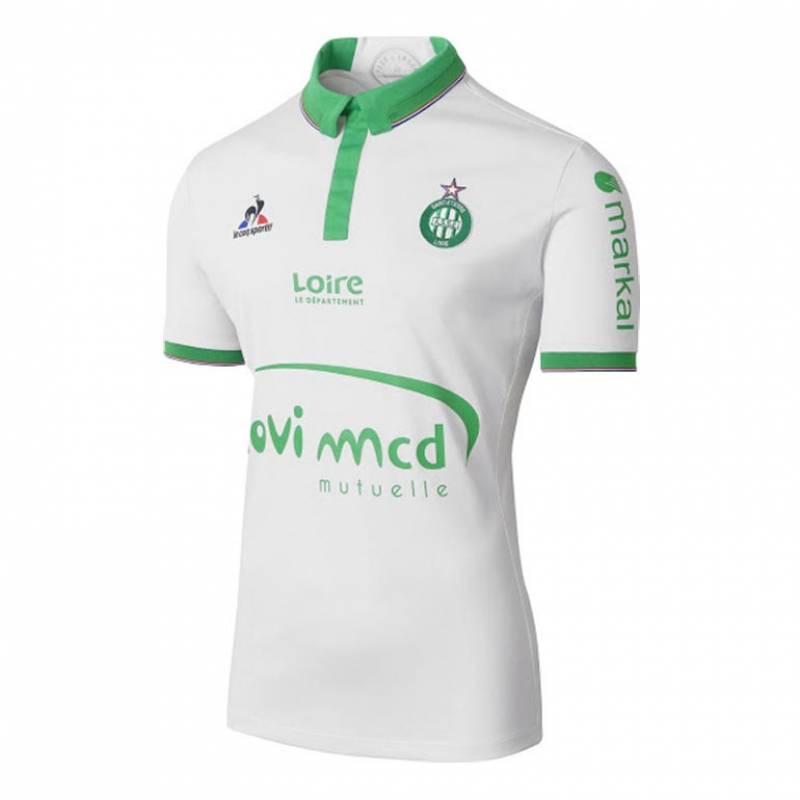 Camiseta Saint-Étienne exterior 2016/2017