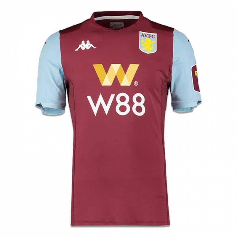 Camiseta Aston Villa casa 2019/2020