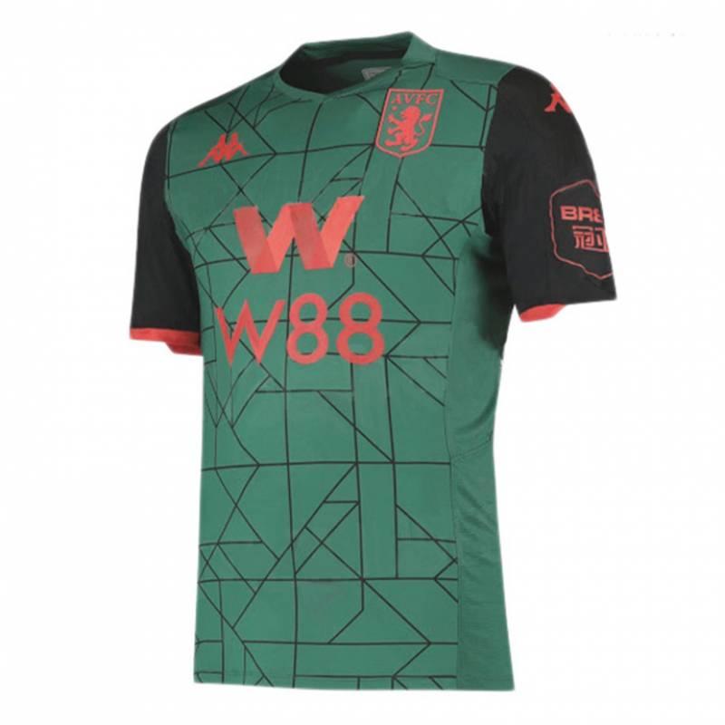 Camiseta Aston Villa tercera 2019/2020