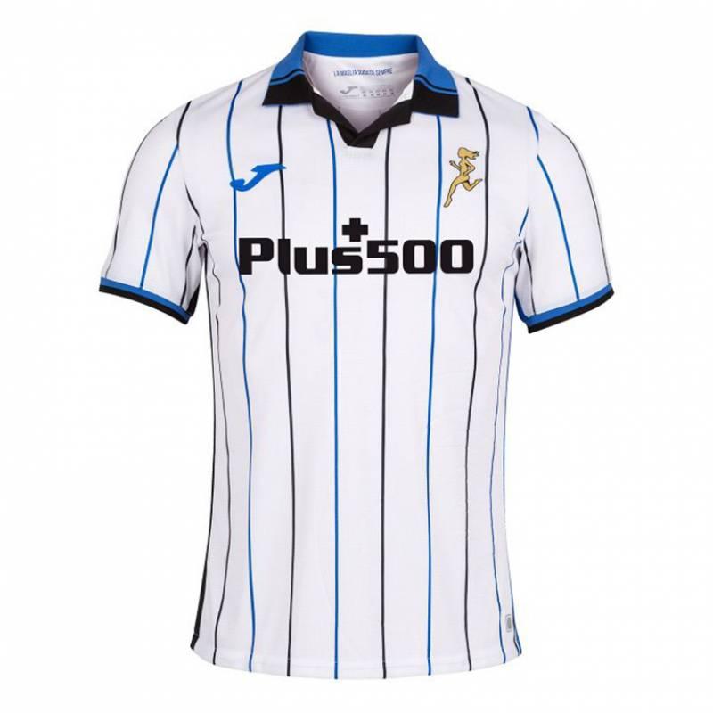Camiseta Atalanta exterior 2021/2022