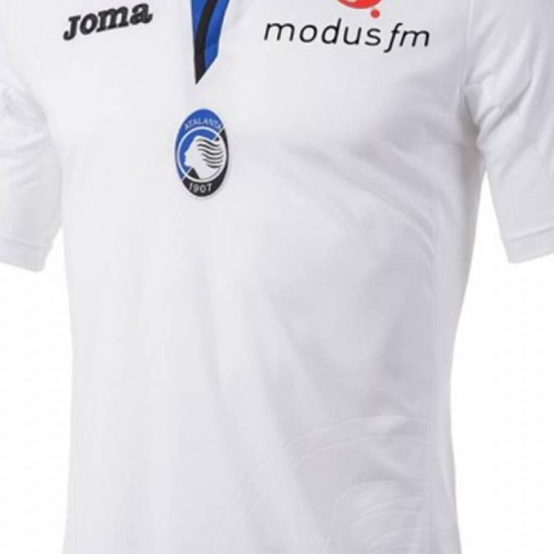 Camiseta Atalanta exterior 2017/2018