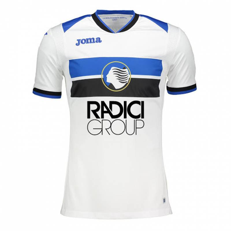 Camiseta Atalanta exterior 2018/2019