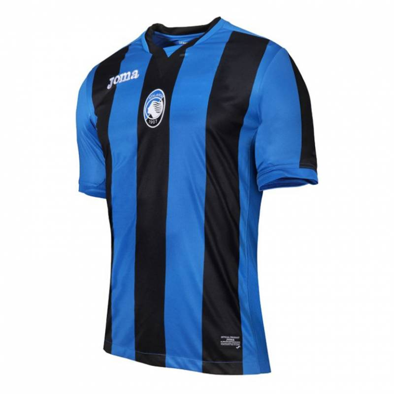 Camiseta Atalanta casa 2017/2018