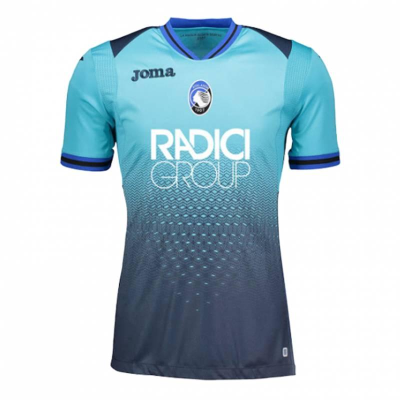Camiseta Atalanta tercera 2018/2019