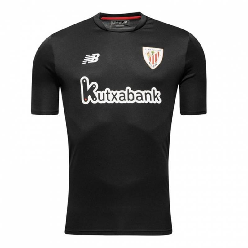 Camiseta Athletic Club exterior 2017/2018