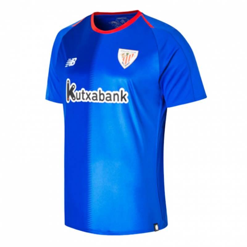 Camiseta Athletic Club exterior 2018/2019