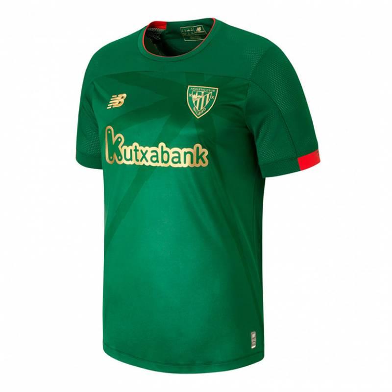 Camiseta Athletic Club exterior 2019/2020