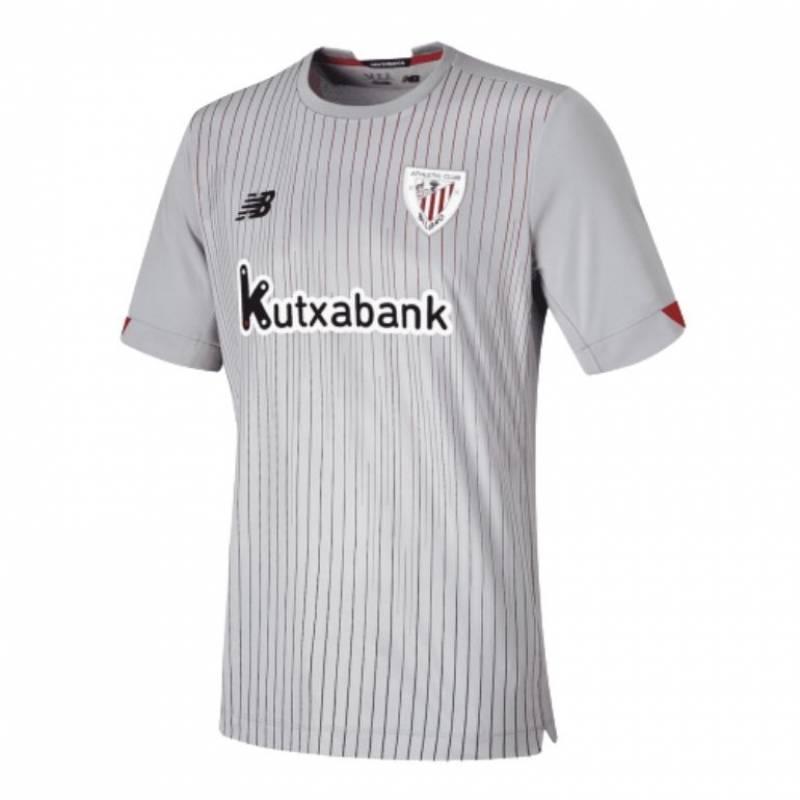 Camiseta Athletic Club exterior 2020/2021