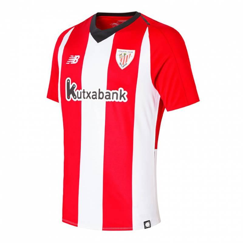 Camiseta Athletic Club casa 2018/2019