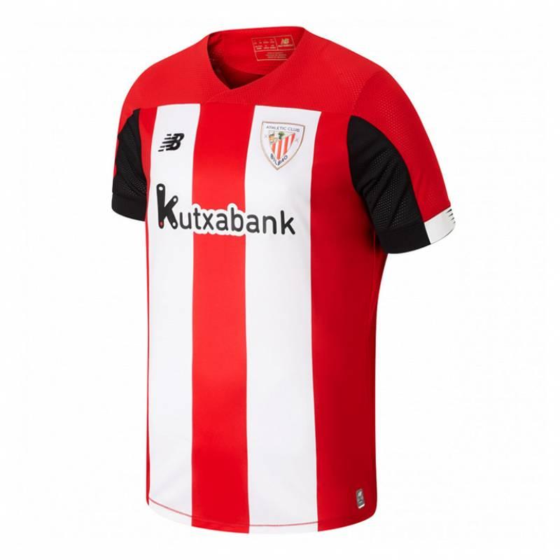 Camiseta Athletic Club casa 2019/2020