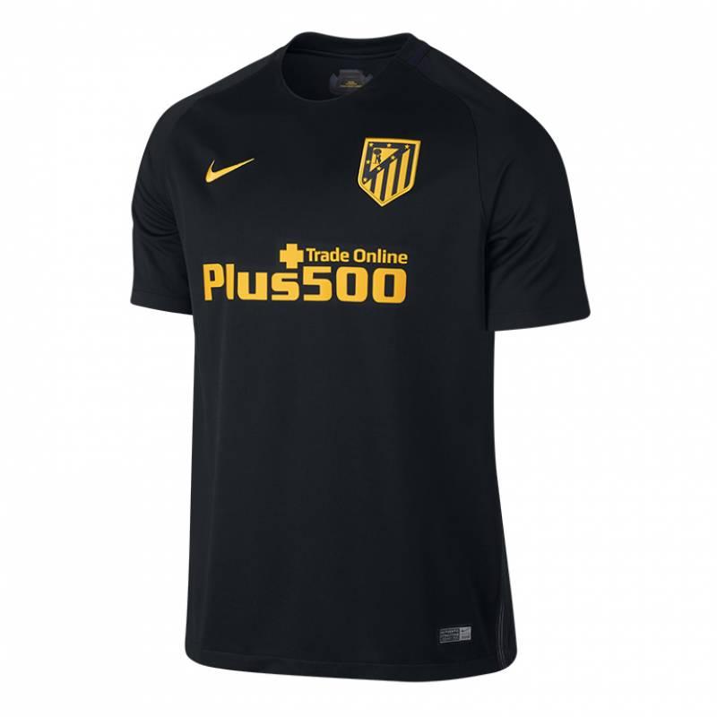 Camiseta Atlético Madrid exterior 2016/2017