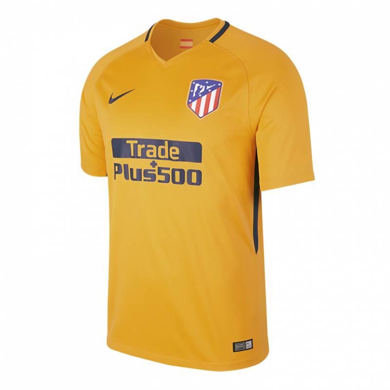 Camiseta Atlético Madrid exterior 2017/2018