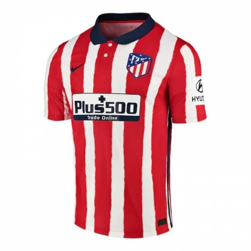 Camiseta Atlético Madrid casa 2020/2021