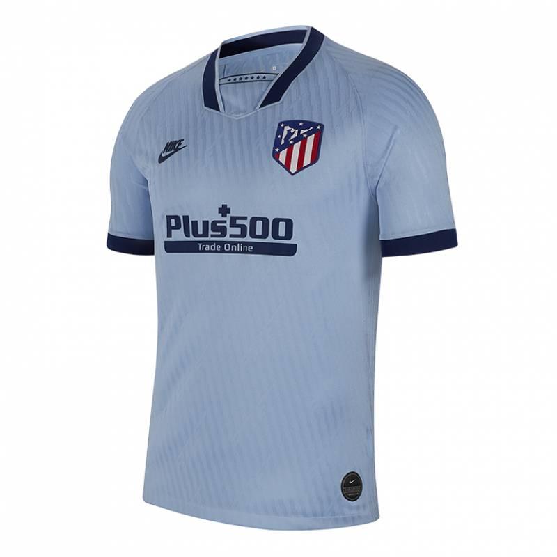 Camiseta Atlético Madrid tercera 2019/2020