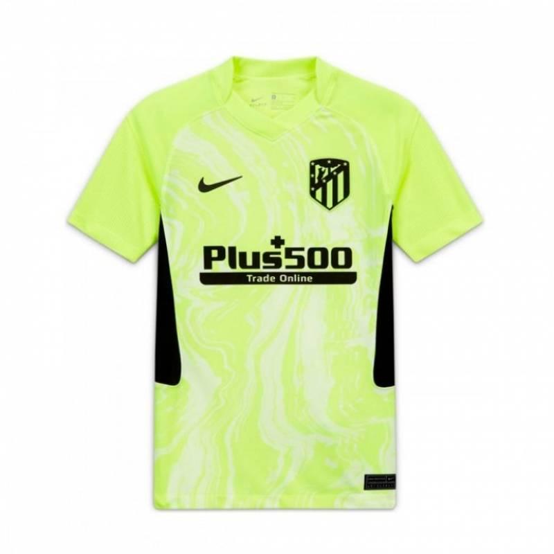 Camiseta Atlético Madrid tercera 2020/2021