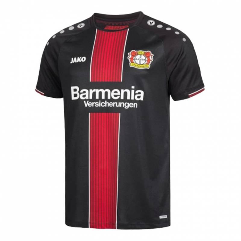 Camiseta Bayer 04 Leverkusen exterior 2019/2020