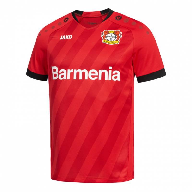 Camiseta Bayer 04 Leverkusen casa 2019/2020