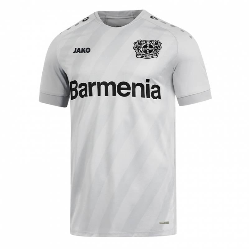 Camiseta Bayer 04 Leverkusen tercera 2019/2020