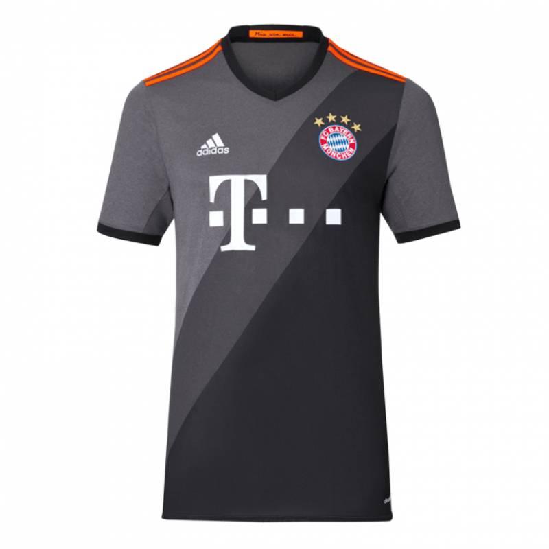 Camiseta Bayern München exterior 2016/2017
