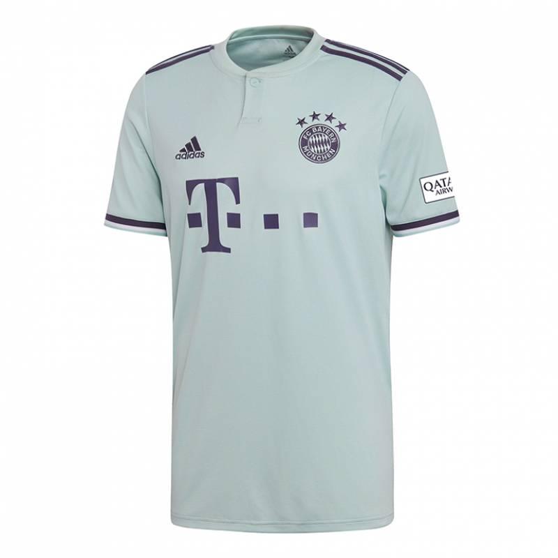 Camiseta Bayern München exterior 2018/2019