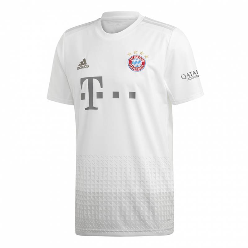 Camiseta Bayern München exterior 2019/2020
