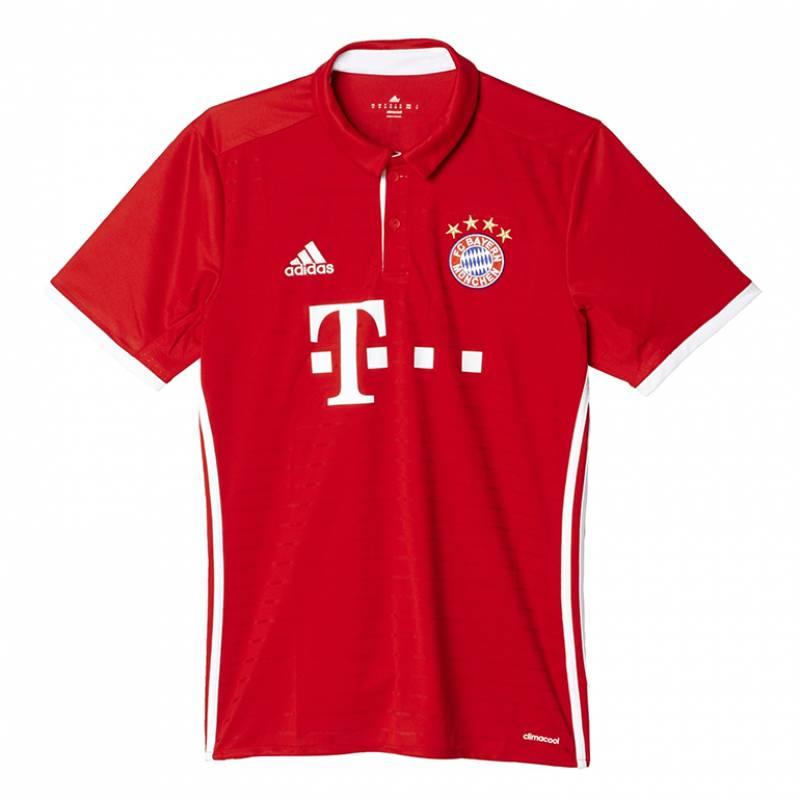 Camiseta Bayern München casa 2016/2017