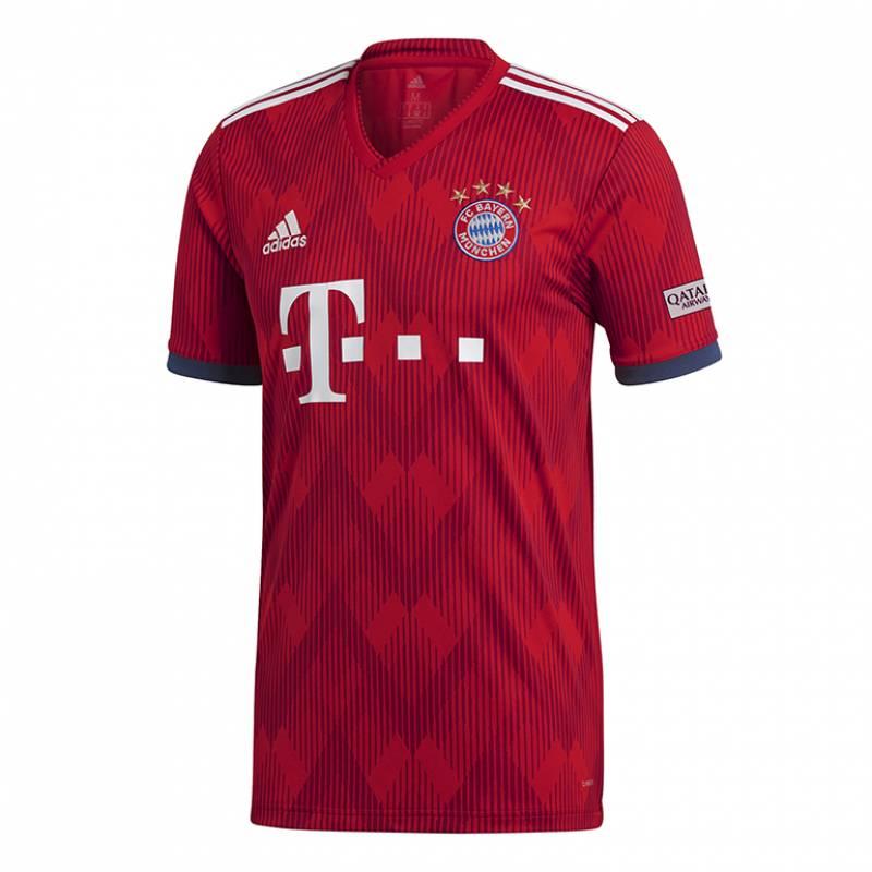 Camiseta Bayern München casa 2018/2019