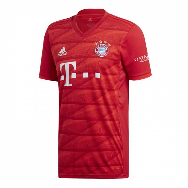 Camiseta Bayern München casa 2019/2020
