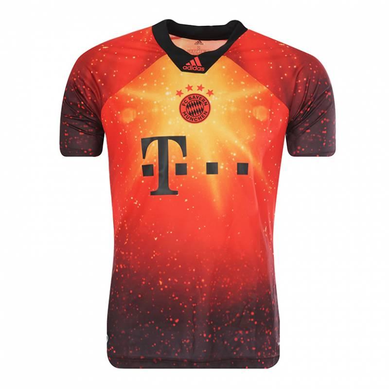 Camiseta Bayern München evento 2018/2019
