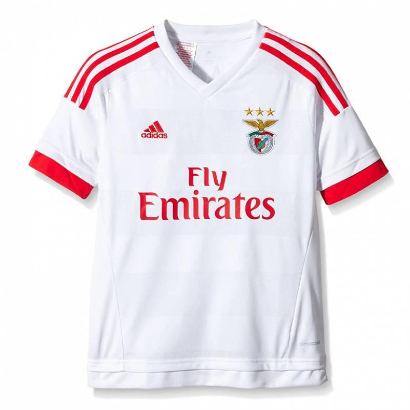 Camiseta SL Benfica exterior 2015/2016